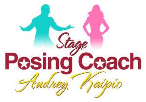 Audrey Kaipio | Fitness Model Posing Coach | Bikini Posing Coach Logo